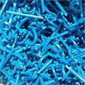 Blue PBT Scrap GF