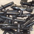 Black ABS Scrap