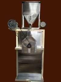 Kachri Machine