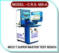 Super Master & M 786 Test Bench