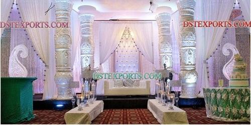 INDIAN WEDDING MEMORABLE STAGE