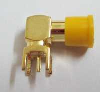 SMA (F) R/A PCB Mount Connector