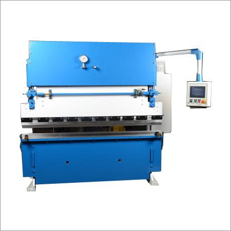 Hydraulic Press Brakes