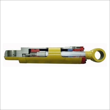 Single Acting Hydraulic Cylinder