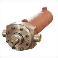 Extra Long Hydraulic Cylinder