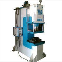 C Frame Industrial Hydraulic Press
