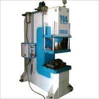 C Frame Industrial Hydraulic Press