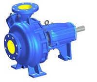 Centrifugal Monoset End suction Pump