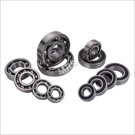 Ball Bearings.