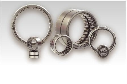 Needle Roller Bearing without Inner Ring (metric)