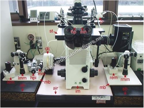 ICSI Machine