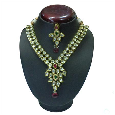 Designer Diamond Necklaces