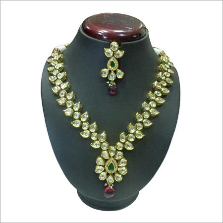 Diamond Wedding Necklace