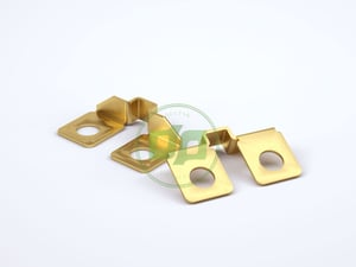 Sheet Metal Forming Parts