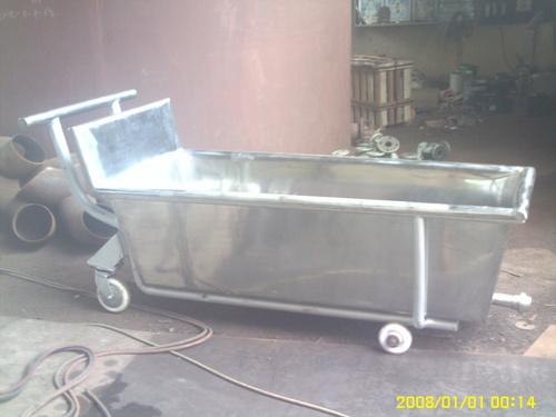 Butter Trolley(ss)