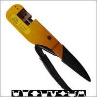 Adjustable Aviation Hand Crimp Tool