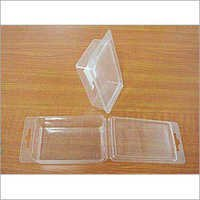 Plastic Packaging Blister