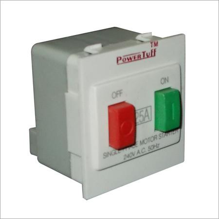 25 A Motor Starter Switch