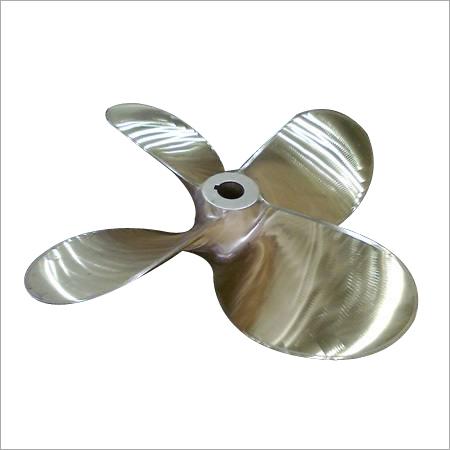 Boat Propeller Blades