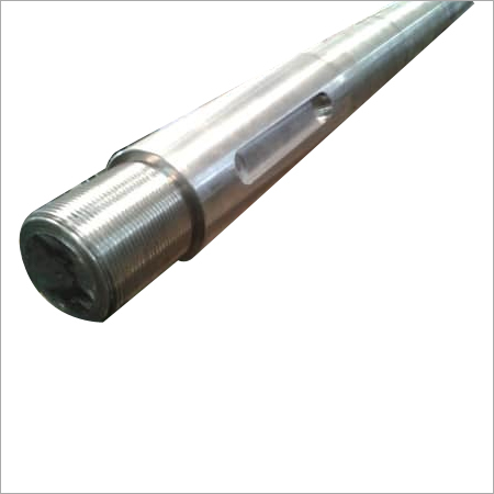 Propeller Shaft Manufacturer,Exporter,Supplier & Trader in India