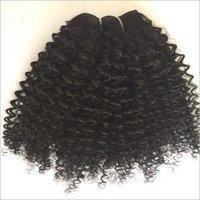 Peruvian Curly Human Hair
