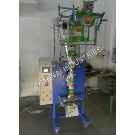PFFS Chute Model Machine
