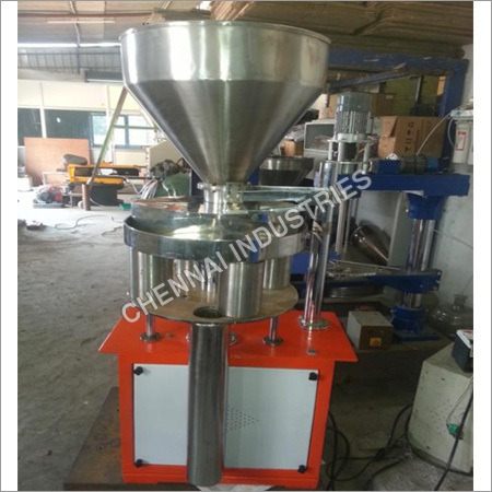 Cup Filler Table Machine