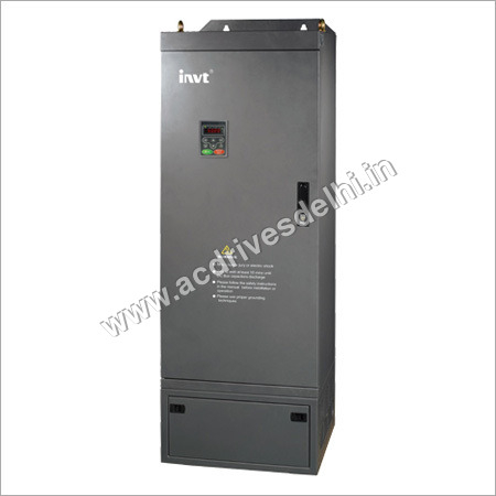 Adjustable Speed AC Drives