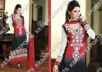 Readymade Salwar Kameez