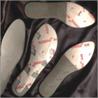 Insole Materials