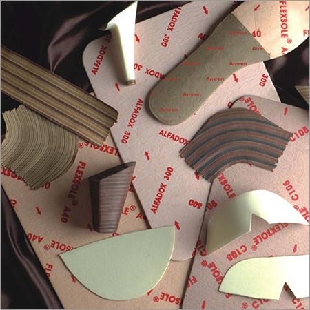 Shoe Materials