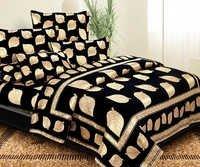 Chiffon Mate Bed Sheet