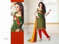 Pakistani designer salwar kameez