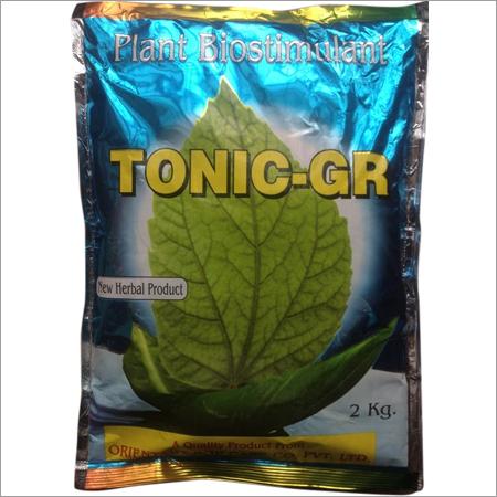 Tonic-GR