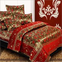 Fantasy Decorative Bed Sheet