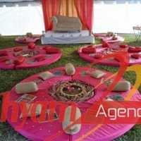 wedding mandap on Theme