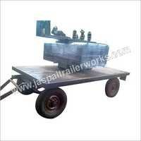 Electric Transformer Trolley