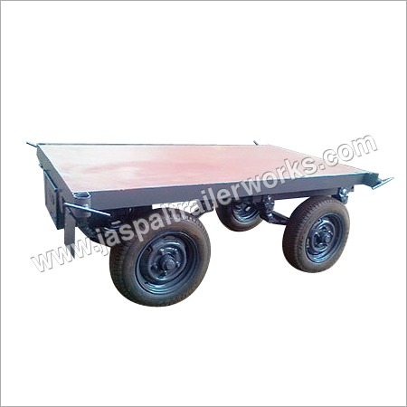 Four Wheeler Trailer
