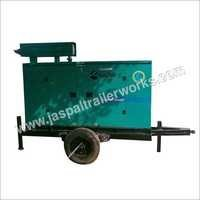 2 Wheeler Trailer
