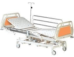 Hospital Bed Fowler (deluxe)