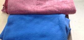 Textile Brushing