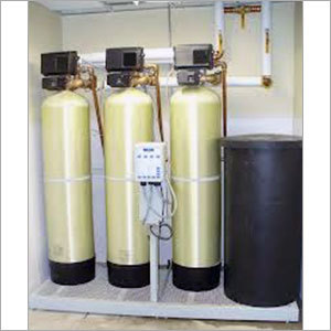 Water Treatment Iron Removal Systems