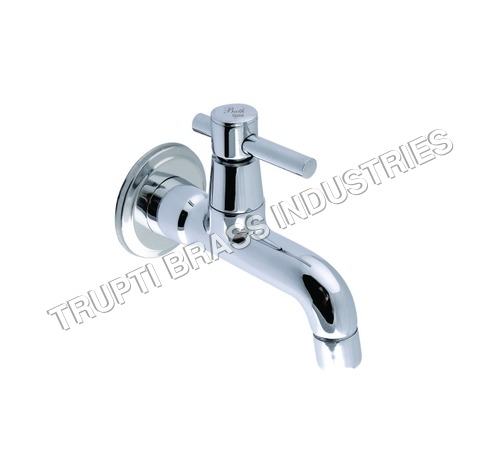 Long Body With Wall Flange