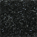 poly carbonate black