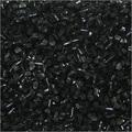 poly carbonate black