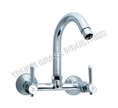 Sink Mixer With Regular Regular Spout