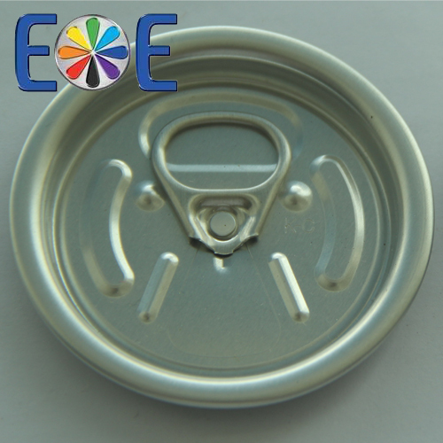 Egype beverage can easy open lid direct from producer