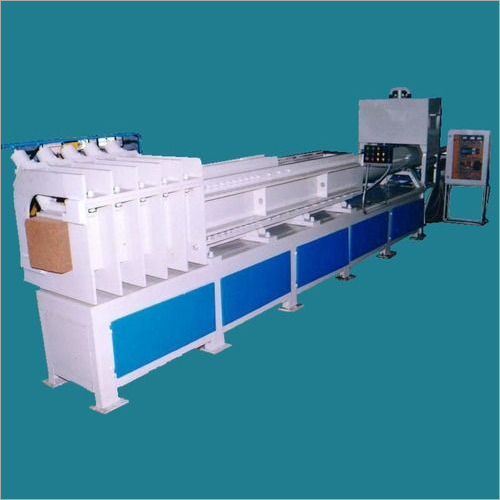 Coir Brick Making Press
