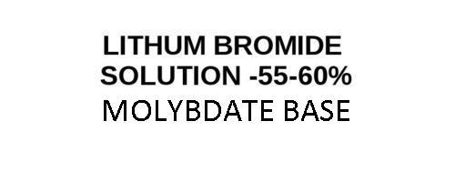 Lithium Bromide Solution