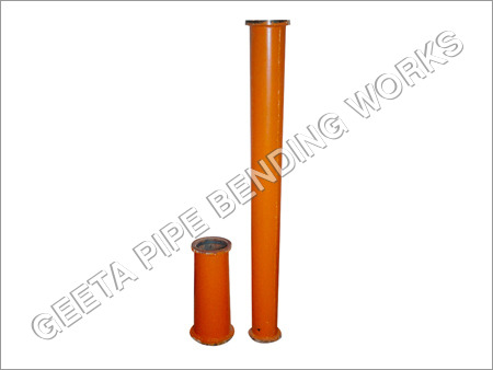 Reducer Pipe/Taper Pipe